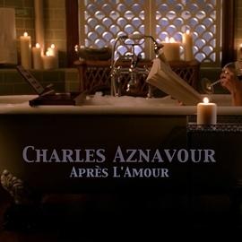 Charles Aznavour альбом Après l'amour