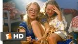 Mamma Mia! (2008) - Slipping Through My Fingers Scene (810) Movieclips
