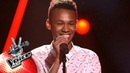 Kyle - 'Sanctify' | Blind Auditions | The Voice Kids | VTM