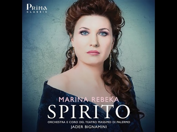 Marina Rebeka The Making of Spirito