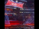 Brock Lesnar WM32 Entrance