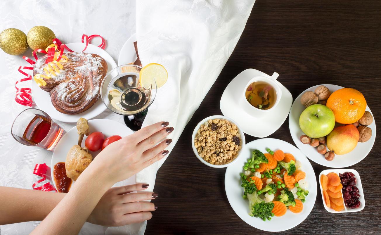Что такое пустые калории в сладких безалкогольных напитках и других вредных продуктах?