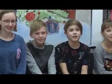 Мастер-класс актрисы Марины Богатовой в Рязани