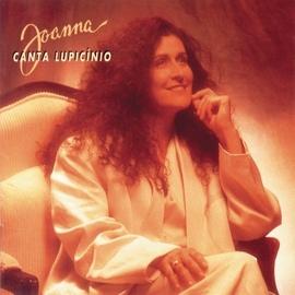 Joanna альбом Joanna Canta Lupicínio