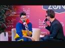 Интервью Александра панайотова каналу МузТВ 21 10 2018