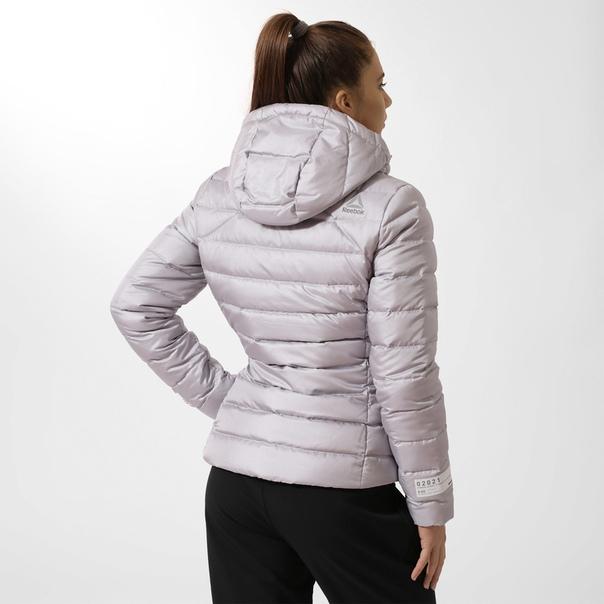 Утепленная куртка LTHSW DOWN