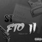 ST альбом FTO 2
