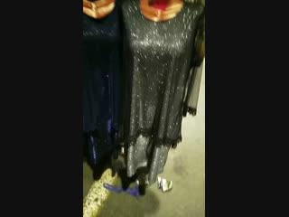 Вечерние платья СТ6-18