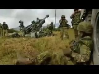 Как разбудить солдата