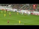 20 09 2018 Лига Европы Групповой этап Группа L 1 тур Види БАТЭ 0 2 Обзор матча