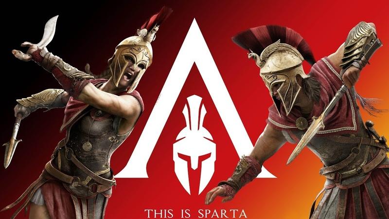 ПРОХОЖДЕНИЕ НА КОШМАРЕ ► Assassin's Creed Odyssey ► СТРИМ 18