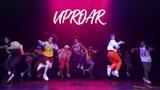 """Uproar"" - Lil Wayne Dance / Keone Madrid Choreography / ft. Beyond Babel Cast | Danceproject.info"