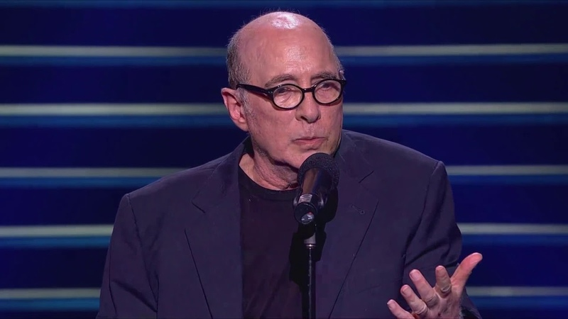 Jonathan Katz True Story about Polar Bears Just For Laughs