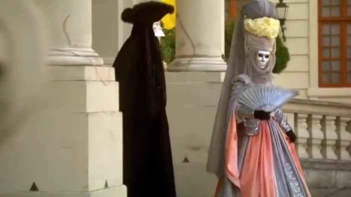 Тайны Чапман 1 сезон 90 выпуск