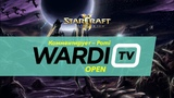 WardiTV SС Korea - группа D Игры Alive Impact Dear (12.09.2018) Турнир по StarCraft II (Lotv)