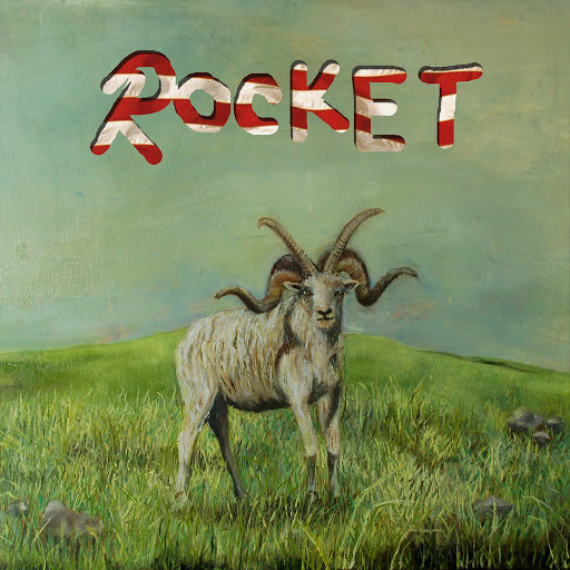 Alex G альбом Rocket