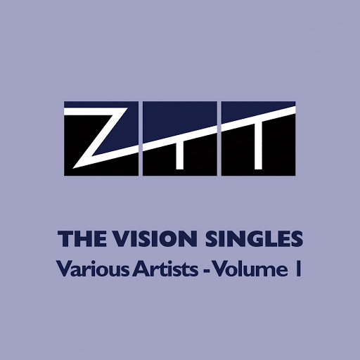 Solid State Logic альбом The Vision Singles (Vol.1)