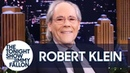 The True Story of How Robert Klein Saved Rodney Dangerfield's Life