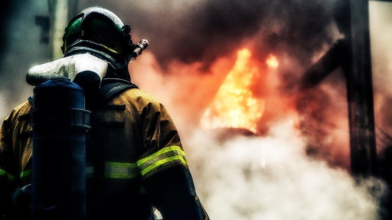 На месте возникновения пожара в Лисичанске найден труп