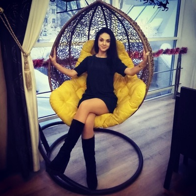 Татьяна Городенская