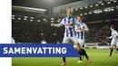 Samenvatting sc Heerenveen - PEC Zwolle (18/19)