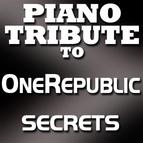 Piano Tribute Players альбом Secrets - Single