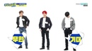 Weekly Idol EP.389 Doyoung, Jungwoo Taeyong NCT 127 2x faster version Regular