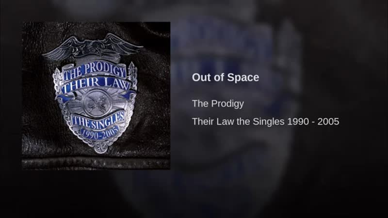 [1][147.00 D] the prodigy ★ out of space