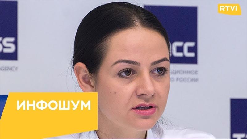 Свердловская чиновница Глацких не хочет увольняться из-за скандала Инфошум