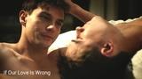 Calum Scott - If Our Love Is Wrong (Daniel &amp Matthew