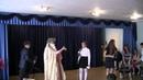 Джин Ч 1 Сценка Театральная студия ЦДР Спас воскресные школы Стерлитамак