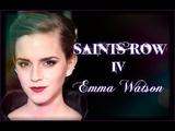 Saints Row IV. Создание Эммы Уотсон