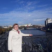 Лариса Лиховицкая