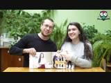 Видео отзыв учеников 11
