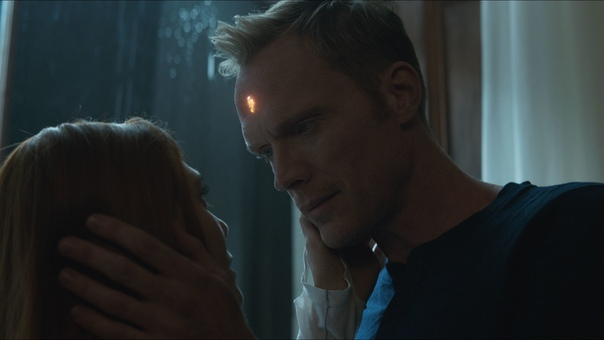 Сценаристка «Капитана Марвел» займется созданием сериала про Алую ведьму и Вижена