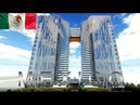 Mexico I Pachuca, Hidalgo, México VIA DORADA, un Gran Proyecto en Construcción