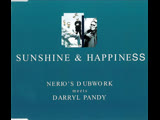 Darryl Pandy With Farley Jackmaster Funk - Sunshine &amp Happiness (1999)