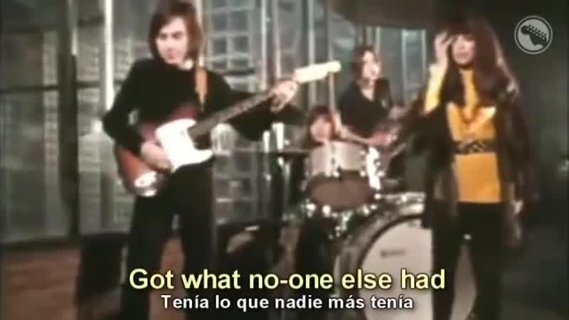 Shocking Blue - Venus - Subtitulado Español Inglés