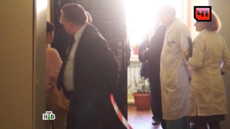 Магаданского врача-уролога расстреляли из-за отказа делать операцию