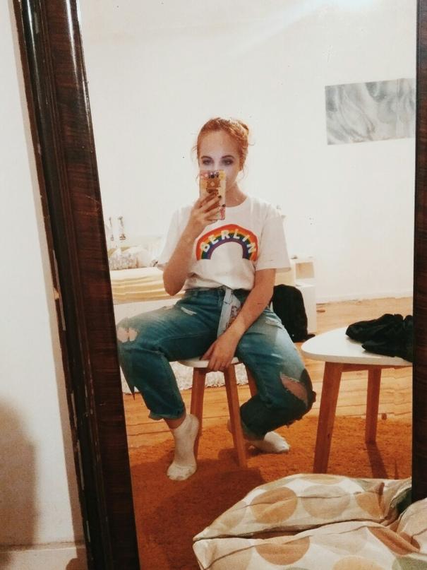 Маша Рябцева | Москва