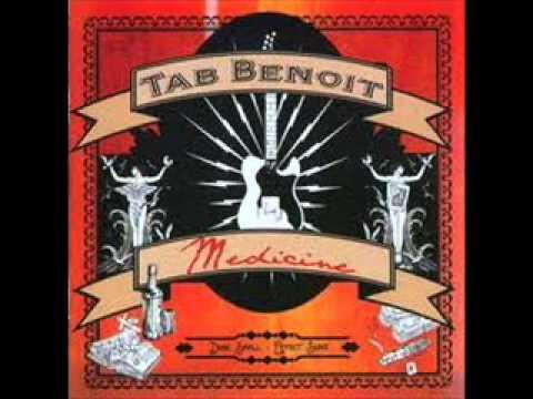 Tab Benoit - Whole Lotta Soul.wmv