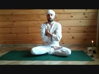 Медитация для самовосстановления