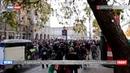 В Дрездене прошла демонстрация против движения Pegida
