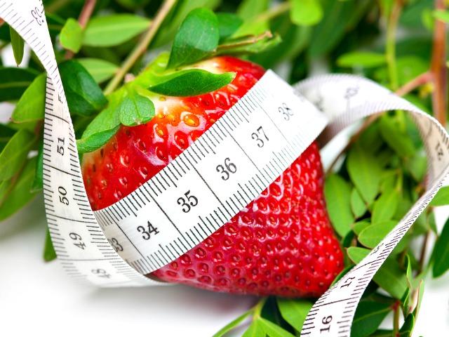 Может ли клубника быть дополнением к вашей здорой диете?