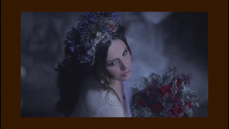 Очаровательная история любви Чтобы быть в главных ролях закажите свадебную видеосъемку в нашей студии