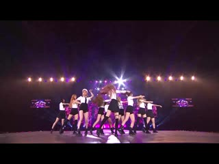 [special stage] 190517 cherry bullet - genie  @ 2019 kcon in japan