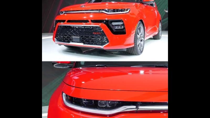 Motorshow Highlights   2018 LA Auto Show   Kia