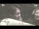RUS SUB070318 Hot PENTAGON! Yeah~ You want (PENTORY Ep.42)