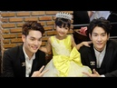 2 Moons the Series! KimCop's Beautiful Family