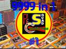 9999 in 1 Retro Squad Compilation
